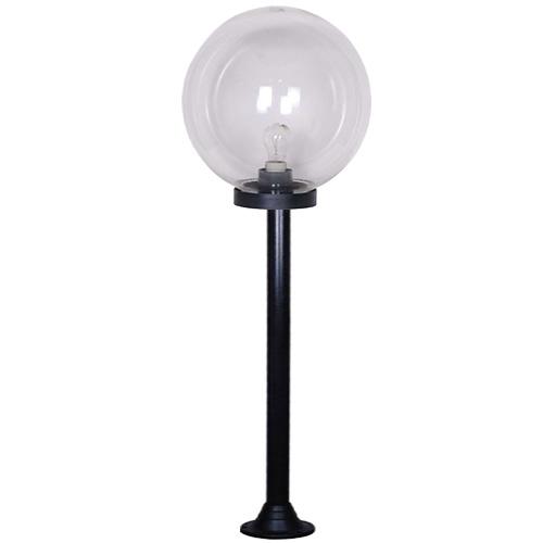 Techno Bol lamp Bolano 236cm. staand NFB35HP200 | 8716803508705