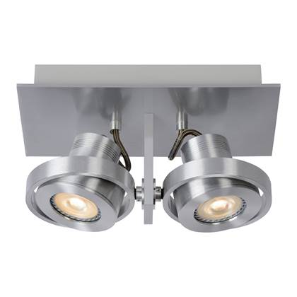 Lucide Landa Plafondspot LED Dim To Warm | Lucide 5411212176882