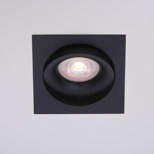 Artdelight GU10 inbouwspot Downel DL 921 ZW   8719831730520