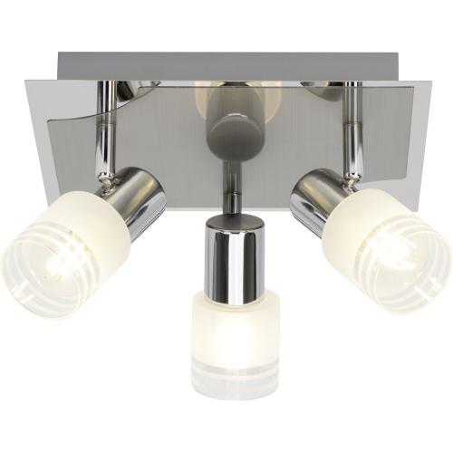Brilliant Design plafondspot Lea G32434/77 | 4004353185830