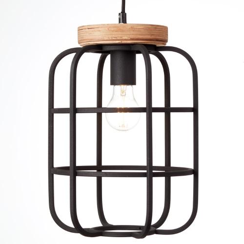 Brilliant Draad hanglamp Gwen 99254/66   4004353379475