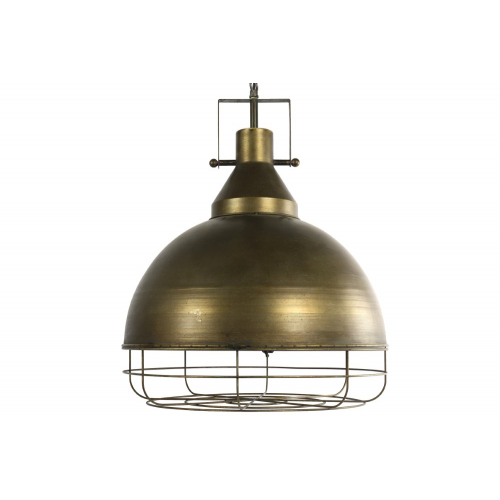 Decostar Industriële hanglamp Kamillo L Ø 51cm 779423   8718317794230