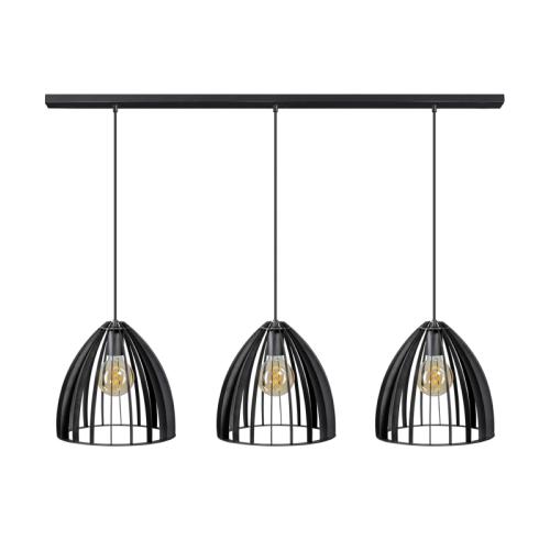 ETH Eettafel hanglamp Dean 05-HL4613-30 | 8719075188101