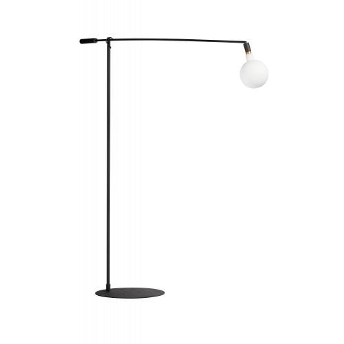 ETH Strakke vloerlamp Mike 05-VL8394-30 | 8719075189597