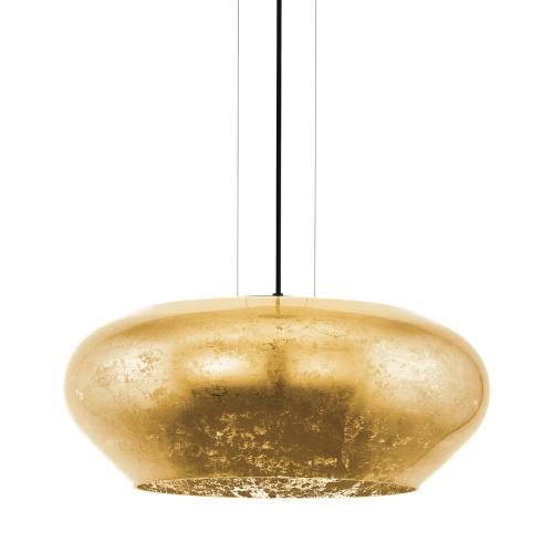 Eglo Gouden hanglamp PrioratØ 50cm 39595 | 9002759395957