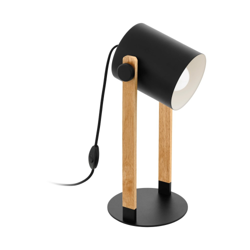 Eglo Landelijke bureaulamp Hornwood 43047 | 9002759430474