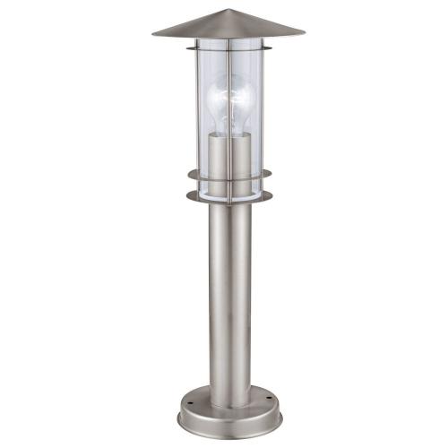 Eglo Staande tuinlamp Lisio rvs 30187 | 9002759301873