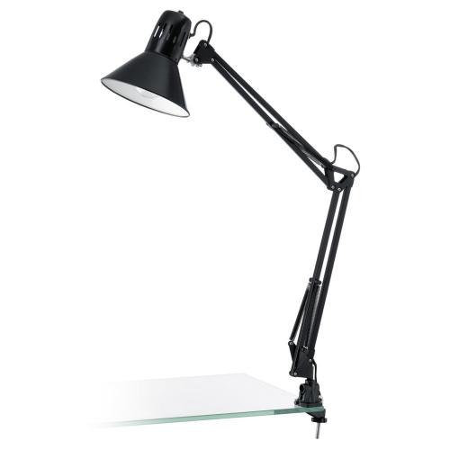 Eglo Tafellamp Firmo zwart 90873 | 9002759908737