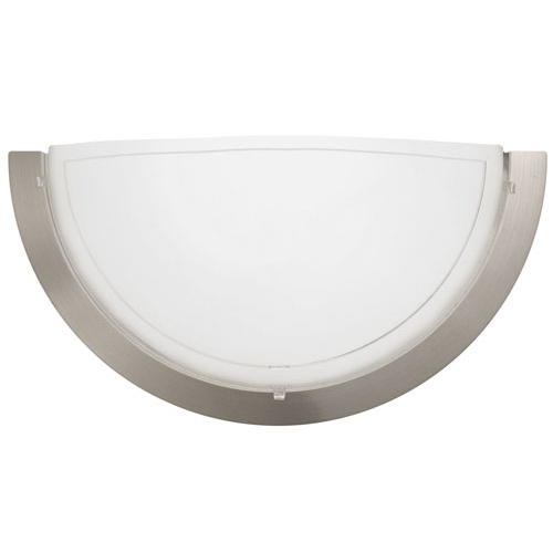 Eglo Wandlamp Planet 1 rvs 83163 | 9002759831639