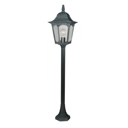Franssen Klassieke buitenlamp Quadrat 14033-11 | 8019093041533