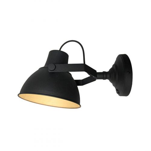 Label51 Stoere slaapkamer wandlamp Raw MT-2153 | 8719323328471
