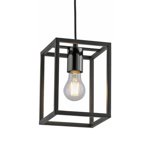 LeuchtenDirekt Landelijke hanglamp Fabio 15813-18 | 4043689961947
