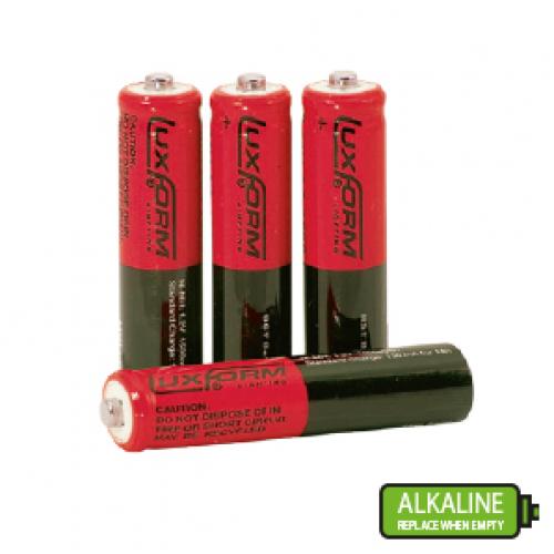 Luxform Battery AAA 9651 | 8719099096512
