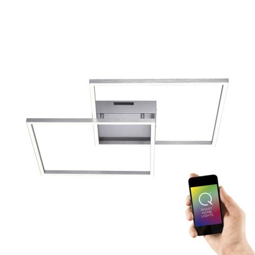 Paul Neuhaus Design plafondlamp Q-Inigo 6429-55   4012248290743