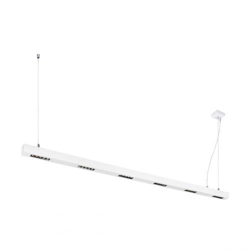 SLV – verlichting Hanglamp Q-Line 3000K 1000935 | 4024163192255