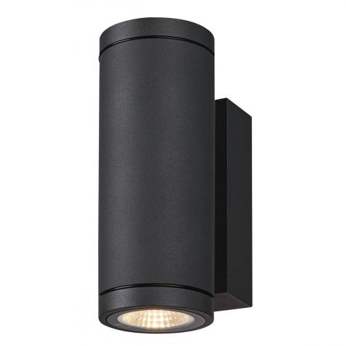 SLV – verlichting Led muurspot Enola Round Up&Down S 1003424   4024163235815
