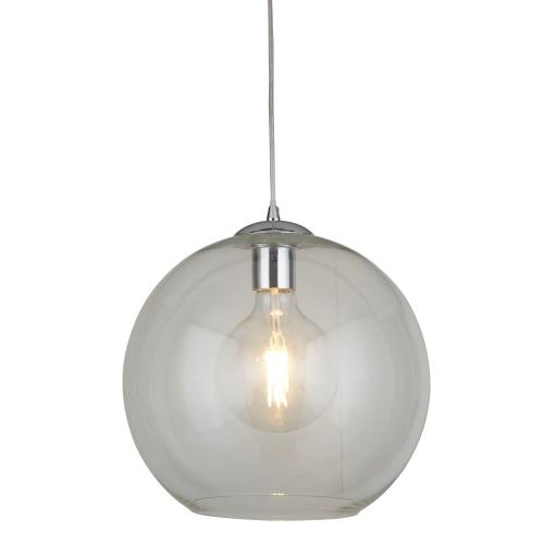 Searchlight Hanglamp BallsØ 35cm 1635CL | 5053423138831
