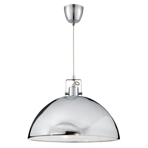 Searchlight Hanglamp Industrial PendantsØ 40cm 9140CC | 5013874403131
