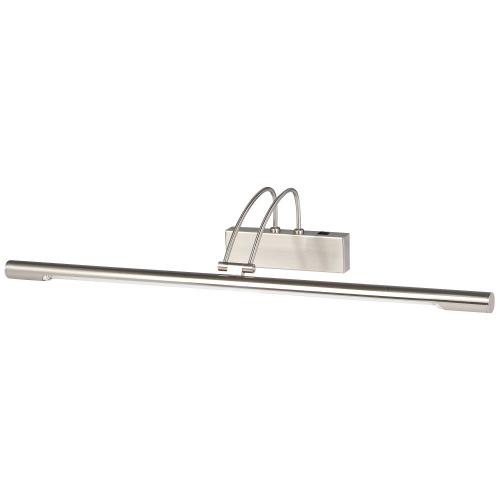 Searchlight RVS schilderijlamp Picture 8343SS | 5013874396709