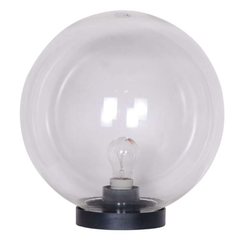 Techno Bol lamp Bolano 20cm. basis NF1801-20-H | 8716803509191