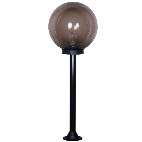 Techno Bol lamp Bolano 236cm. staand NFB35SP200 | 8716803508712