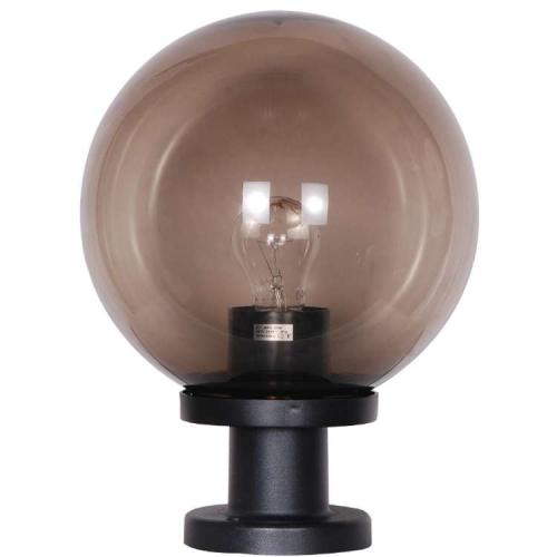 Techno Bol lamp Bolano 33cm. sokkel NFB25SS | 8716803507760