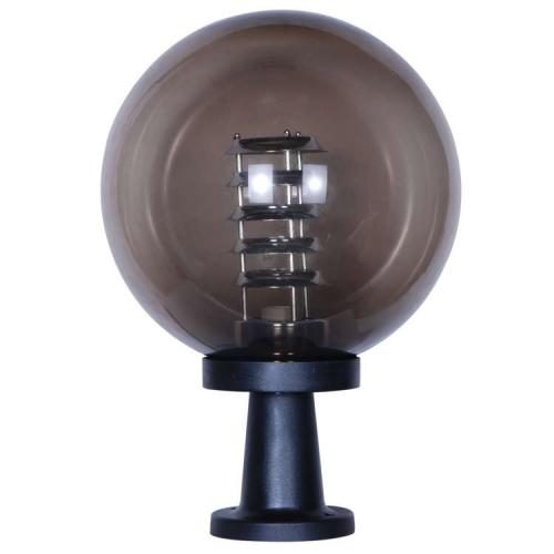 Techno Bol lamp Bolano 51cm. met raster NFB35SSR | 8716803501317