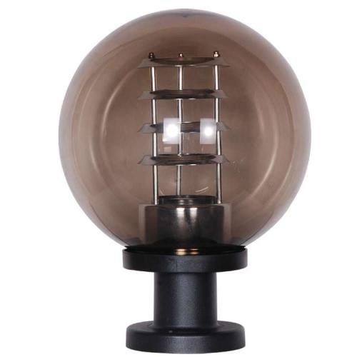 Techno Globe lamp Bolano 33cm. sokkel NFB25SSR | 8716803501218