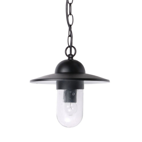 Techno Hanglamp perlino 8001BC   8716803509184