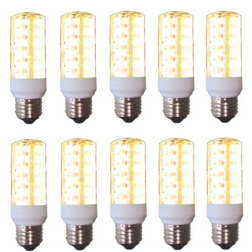 Techno Spaarled E27 3W PL LED CORN (10) E27-C72LED-3W (10)   8716803508569