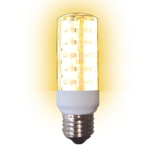 Techno Spaarled E27 3W PL LED CORN E27-C72LED-3W | 8715063633523