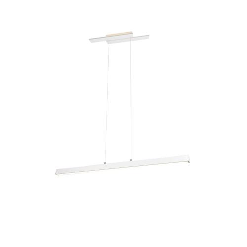 Trio international Design hanglamp Belfast 375510431   4017807469868