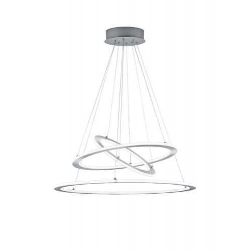 Trio international Hanglamp Durban 321910307 | 4017807453584