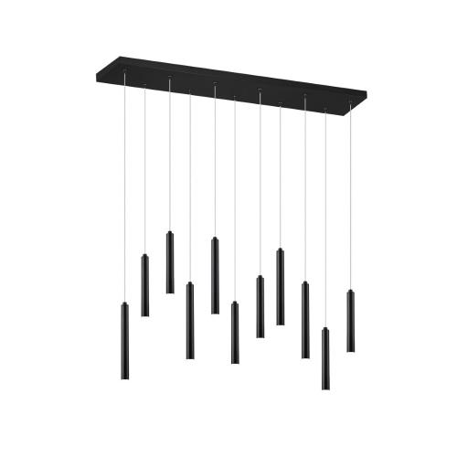 Trio international Led hanglamp Tubular 321611132 | 4017807468731