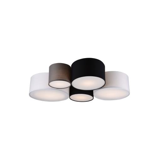 Trio international Plafond schemerlamp Hotel curiosa 693900517 | 4017807399547