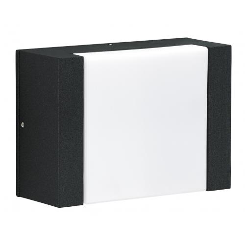 Albert Design wandlamp Padestal met led 660331   4007235603316