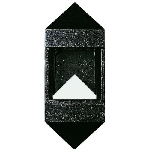 Albert Moderne wandlamp Oblong 660699 | 4007235606997