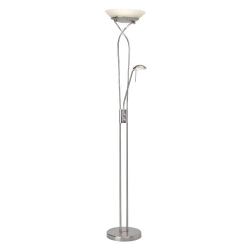 Brilliant Design leeslamp Ollie met led G93036/13 | 4004353202384