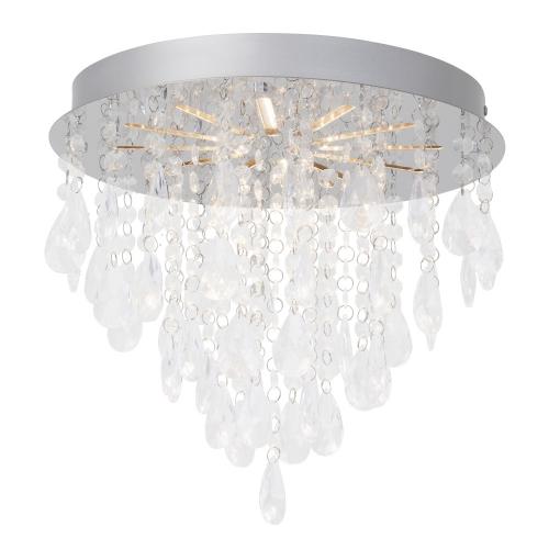 Brilliant Design plafondlamp AlicaØ 33cm G94156/15 | 4004353175657