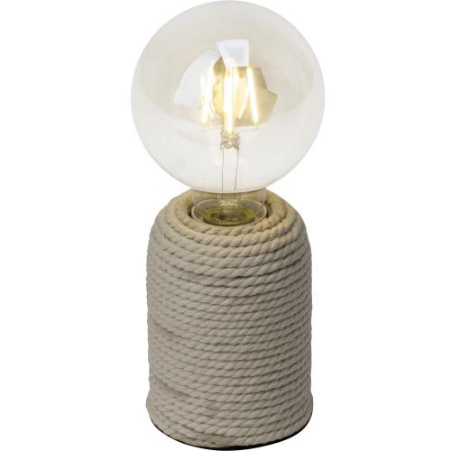 Brilliant Touw tafellamp Cardu 98843/09   4004353264214