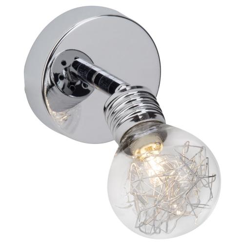 Brilliant Wandlamp Bulb 21210/15 | 4004353245343