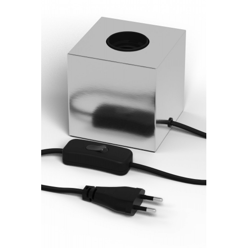 Circle Chrome tafellampje Calexa 941018 | 8712879141594
