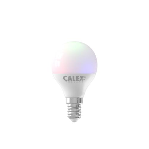 Circle Smart Home – 5W – E14 – 470 lumen – 2200-4000K+RGB 429110 | 8712879146353