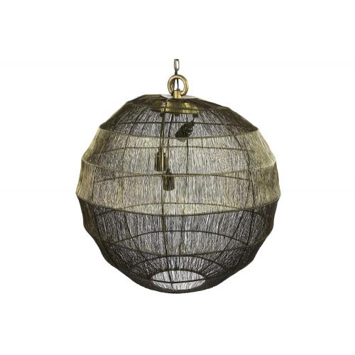 Decostar Draad hanglamp Duncan LØ 60cm 775375 | 8718317753756