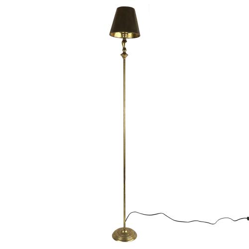 Decostar Gouden schemerlamp Bronte L 779183 | 8718317791833