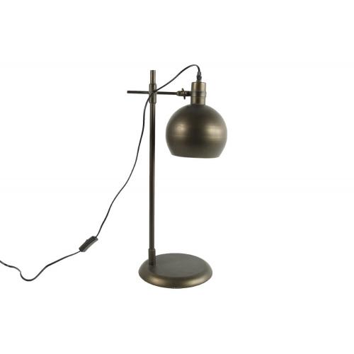 Decostar Landelijke bureaulamp Hessel 771774 | 8718317717741