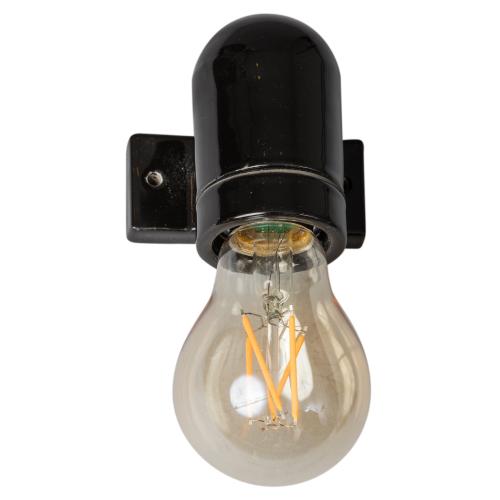 ETH Porseleinen wandlamp Vintage Wall 05-FK8812-30 | 8719075185056