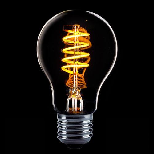 ETH Schemersensor lampenbol E27 – 2200K- 4W 6-188767 | 8719075188767