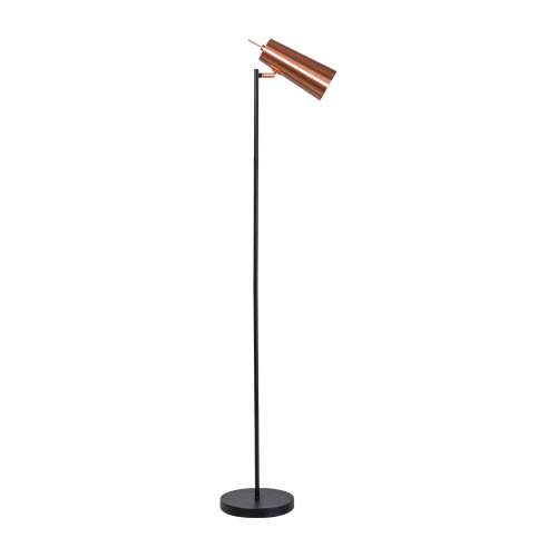 ETH Stoere vloerlamp Brooklyn 05-VL8182-05 | 8719075183045