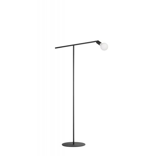 ETH Strakke vloerlamp Mike 05-VL8393-30 | 8719075189580